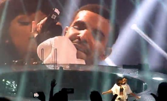 Drake-Rihanna-Grind