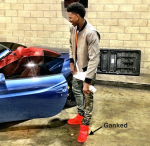 nick young sneaks