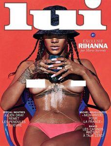 Rihanna-Lui