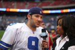 USP NFL: DALLAS COWBOYS AT HOUSTON TEXANS S FBN USA TX