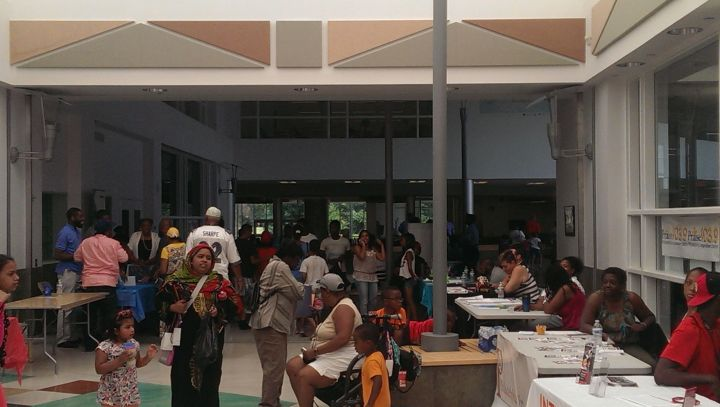 Back to School: E Day Highlights [Photos]