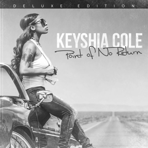 keyshia cole cover art