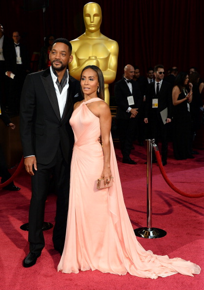 Best Of Will Smith & Jada-Pinkett Smith 2014