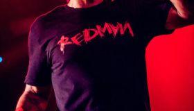 Redman Performs In Berlin