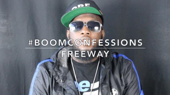 Freeway Confessions