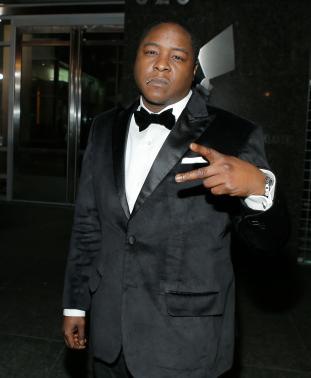 The Hip-Hop Inaugural Ball II