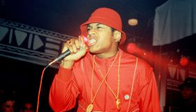 LL Cool J Hanover Nightclub Performance