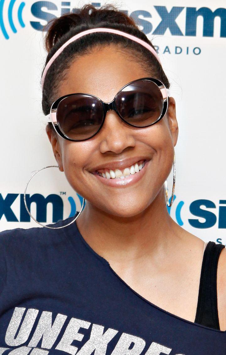 Monie Love's Journey Through Hip-Hop