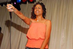 Kelis Presents Nas' Surprise Birthday Party