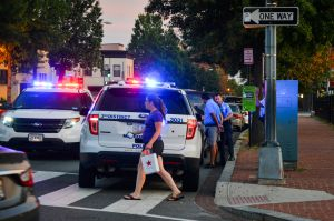 Crime and Violence in Washington, DC: Park View