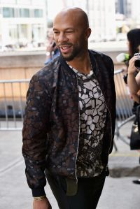 Seen Around Spring 2016 New York Fashion Week: The Shows - Day 4