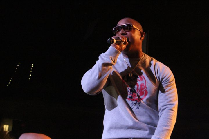 Boom Bash 2015: Views From The Stage {Exclusive}