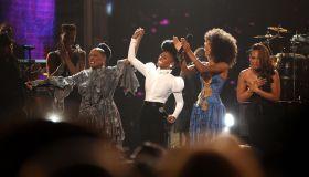 BET Awards '10 - Show