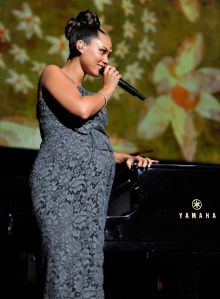 Keep A Child Alive's 7th Annual Black Ball - Show