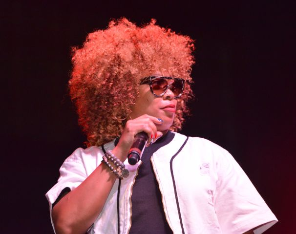 Hot 107.9 Birthday Bash The 'Classic Throwback Concert'