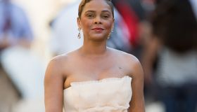 Celebrity Sightings In Los Angeles - March 25, 2015