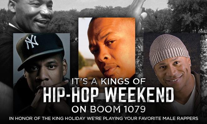 Kings of Hip-Hop Weekend_WPHI_Philadelphia_RD_Jan 2016