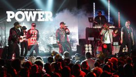 'Power' Season Two Premiere Event With Special Performance From 50 Cent, G-Unit And Other Guests