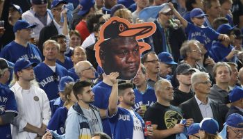 Wild Card Game - Baltimore Orioles v Toronto Blue Jays