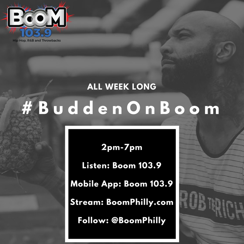 Budden on Boom