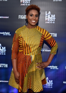 2015 Los Angeles Film Festival - 'Love And Basketball' Screening