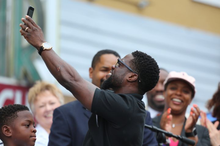 Kevin Hart Day