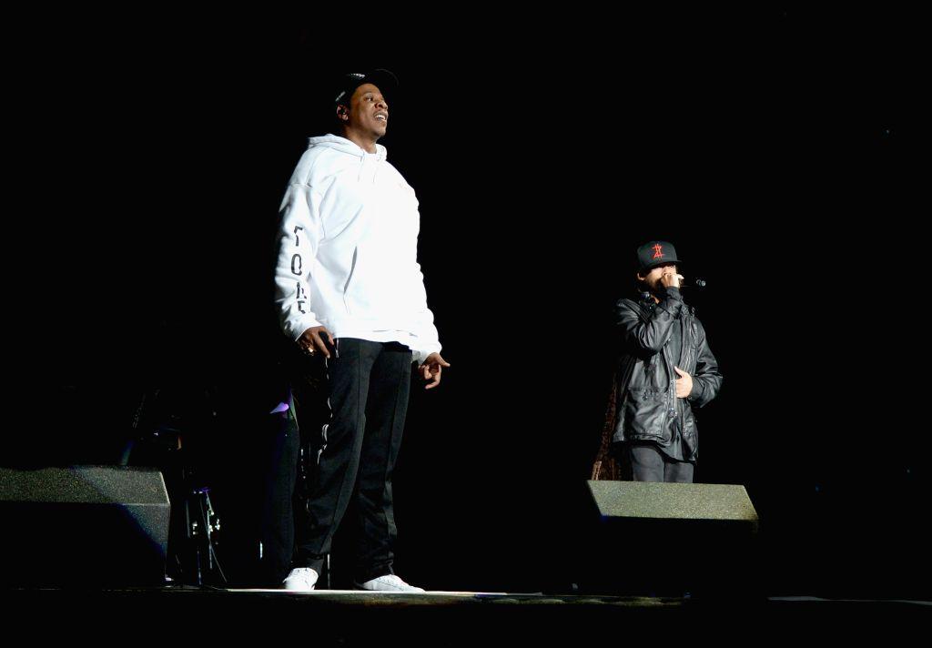 Made In America Day 2 - Jay Z