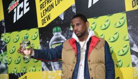 Moutain Dew Ice Launch Concert