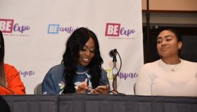 Remy Ma - Black Girl Magic Panel