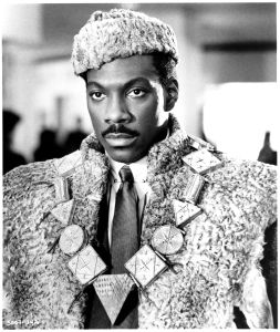 Still From 'Coming To America'