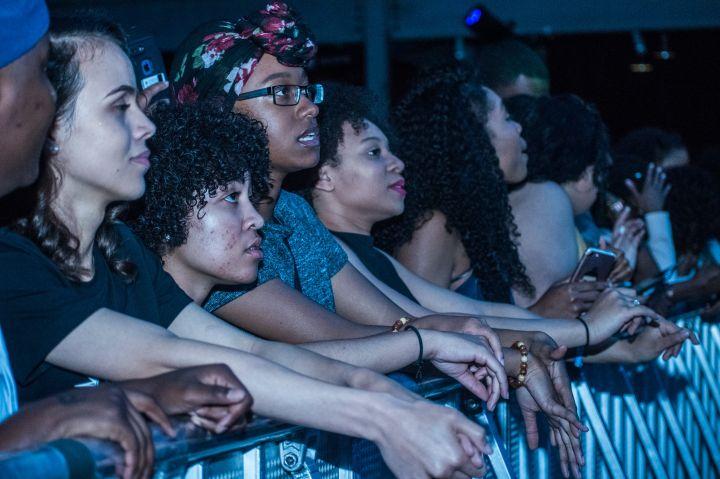 Class Of 2018 Concert