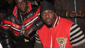 Clipse 'Til The Casket Drops' Album Release Party