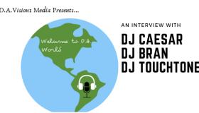 #WD2W of the DJ