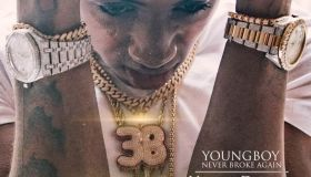 "Youngboy NBA ""Until Death Calls My Name"""