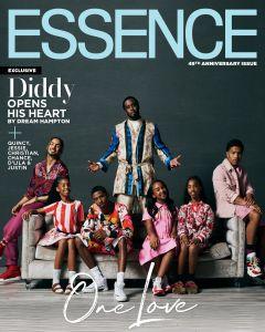 Essence Diddy