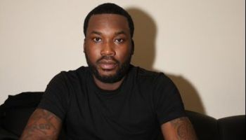 Meek Mill Concert & D'usse Lounge in NYC