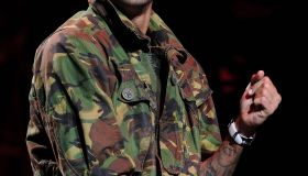 Chris Brown In Concert - Concord, California