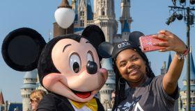 Disney Dreamer Academy