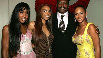 Beyonce: Beyond The Red Carpet