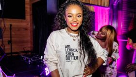 Gia Peppers HBO Essence Festival Events Everyday People Party