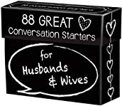 Amazon 88 Great conversations