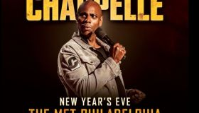 Dave Chappelle NYE