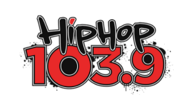 Hip-Hop 103.9 Logo