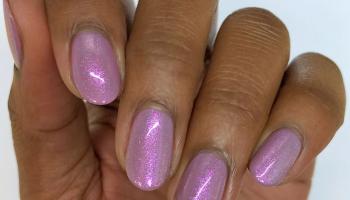 MNSelf Care - Nails