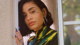 Kehlani for Teen Vogue