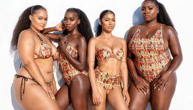 Ashanti Swimwear- AFIA