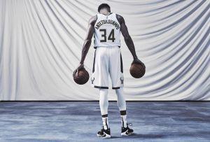 Nike Giannis Antetokounmpo Zoom Freak 1