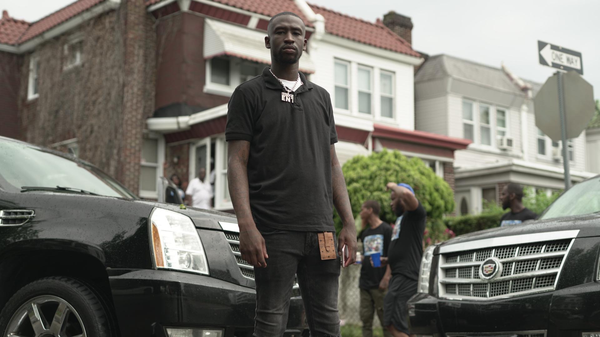 """Philly Rapper KIR New EP, """"Hometown Hero"""""""