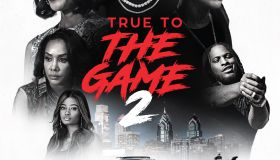 True to the Game 2 - Giveaway