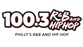 100.3 R&B And Hip Hop Radio One Philly